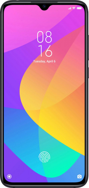 Смартфон Xiaomi Mi9 Lite 6/64Gb Grey (Серый) Global Version фото 1