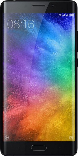 Смартфон Xiaomi Mi Note 2 128Gb Black (Черный) фото 1