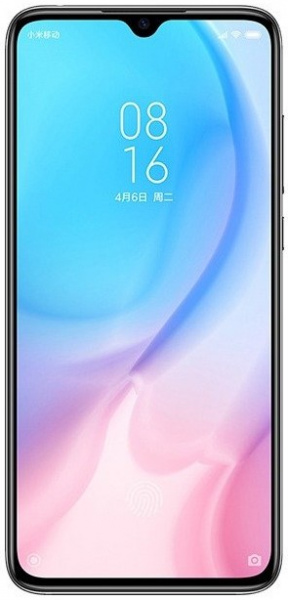 Смартфон Xiaomi Mi9 Lite 6/128Gb White (Белый) Global Version фото 1