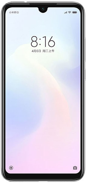 Смартфон Xiaomi Redmi Note 7 3/32GB White (Белый) Global Version фото 1