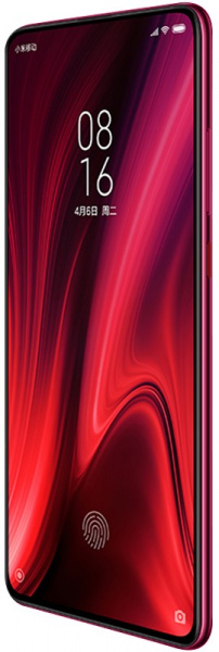 Смартфон Xiaomi Redmi K20 Pro 8/128GB Red (Красный), China Spec, With Google Play фото 3