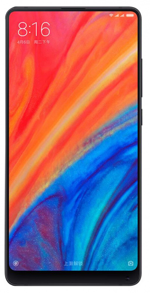 Смартфон Xiaomi Mi Mix 2S 6/64GB Black (Черный) Global Version фото 1