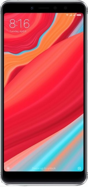 Смартфон Xiaomi RedMi S2 4/64Gb Grey EU фото 1